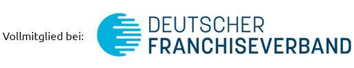 MBE Franchise Vollmitglied bei Deutscher Franchise Verband