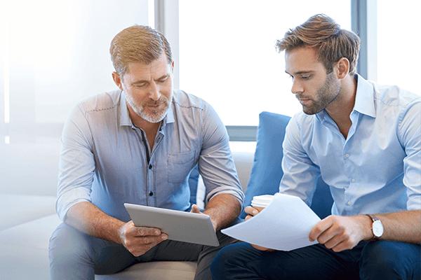 Vertriebspartner werden | MBE bietet Jobs auf selbstständiger Basis